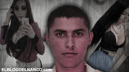 Las mujeres en la vida de El Chino Ántrax- dos de ellas terminaron ejecutadas