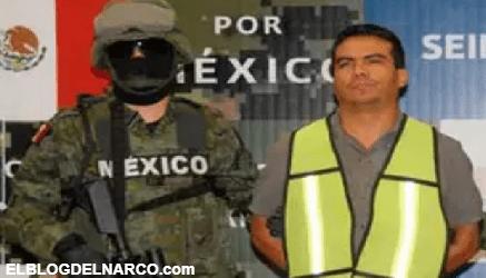 Los Salazar, responsables de la violencia en Chihuahua y Sonora, también reparten narcodespensas