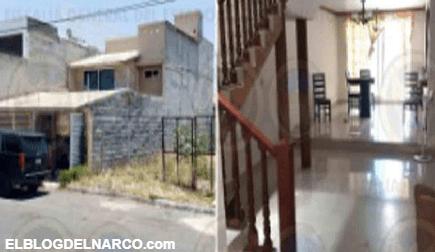 Los sicarios de ´El Marro´ del Cártel de Santa Rosa de Lima se escondían en Villas de Irapuato