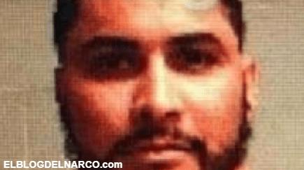 Mas fotos de Jose Rodrigo Aréchiga Gamboa 'El Chino Ántrax' ejecutado
