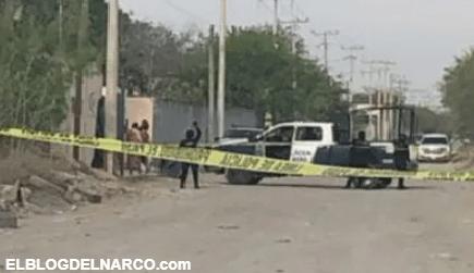 Un grupo de Sicarios del narco se roban cadáver de morgue a punta de pistola