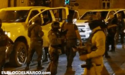 Valparaíso la nueva zona de guerra de el CJNG, Cartel de Sinaloa, C.D.G y los Zetas