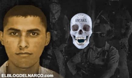 Ya la tenia sentenciada por Los Chapitos, en 2013 el Chino Ántrax ya se había enfrentado a los narcojunior