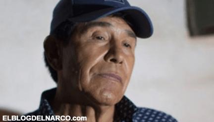 """""""Va a caer antes que muera de viejo"""", la advertencia a Caro Quintero, El Narco de Narcos"""