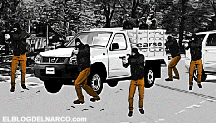 Así fue el terrible atentado del CJNG contra Omar García Harfuch en el corazón de la CDMX