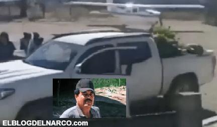 """Así llegaron las tropas de Ismael """"El Mayo"""" Zambada y el Cártel de Sinaloa en Guanajuato"""