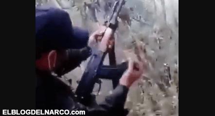 El Cártel del Sur ha convertido en una auténtica zona de guerra a Leonardo Bravo, Guerrero