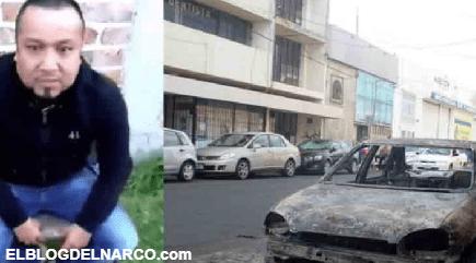 El Marro envía carta para disculparse con la gente de Celaya, El CJNG mata gente