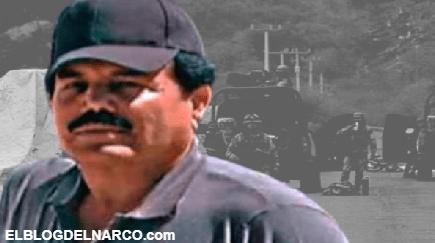 El brutal choque entre Los Chapitos y El Mayo Zambada; van 15 muertos