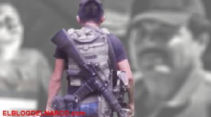 El ruso el sicario que usó sierra eléctrica para torturar a matones de Los Chapitos en Culiacán