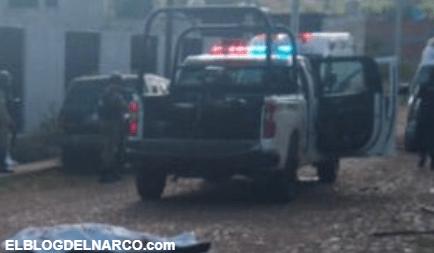 Embosca a GN Sicarios en Unión de Tula, Jalisco, un elemento murió y tres más resultaron heridos
