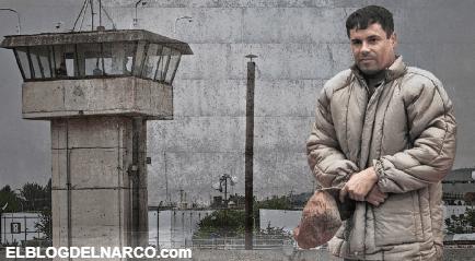 Esta es la cárcel de máxima seguridad que el Chapo Guzmán convirtió en un palacio