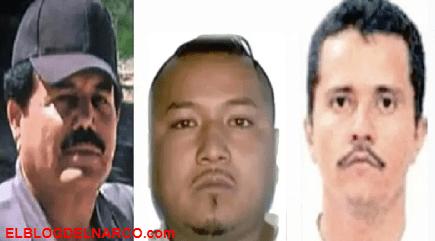 Los jefes del narco, tras la caída de El Chapo, seis cárteles y 80 células criminales azotan al país