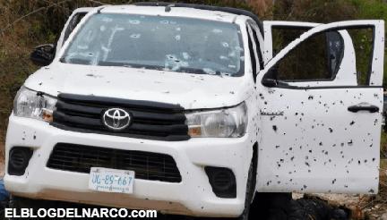 Piden que autoridades traten con respeto a los Sicarios del CDS en la zona serrana de Sinaloa