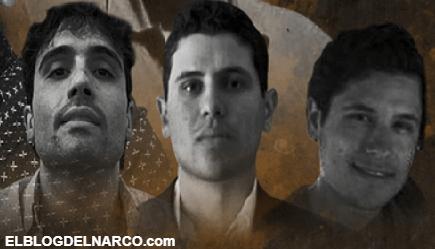 Rastros de terror, CDS estaría detrás de una serie de ejecuciones de policías en Baja California