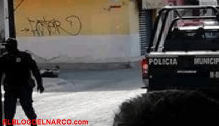 Sicarios atacan oficinas del Ministerio Público en Villagrán, Guanajuato y dejan artefacto explosivo
