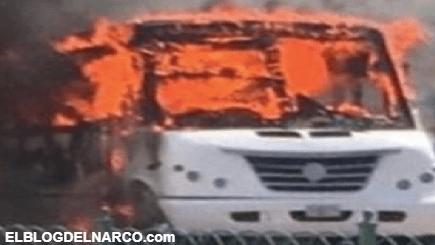 VÍDEOS Arde Guanajuato deja autos quemados y bloqueos en carreteras de 4 municipios