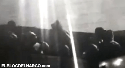 Vídeo de el atentado del comando de Sicarios del CJNG a García Harfuch