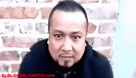 """Vídeos donde aparece """"El Marro"""" llorando, agradece y pide ayuda a los Guanajuatenses"""