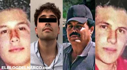 """""""Devuélvanse"""", advirtieron sicarios del """"Mayo"""" al """"chapito"""" cuando invadió terrenos del viejo capo"""
