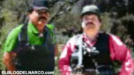 """""""El Mayo"""" Zambada el capo que le daba ordenes ´El Chapo´ """"Él decidía quién vivía y quién moría"""""""