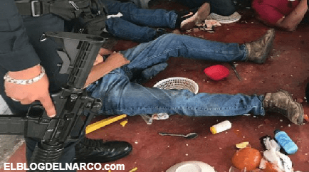 """La Familia Michoacana"" estaría detrás de los terribles ataques el fin de semana"