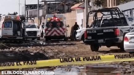 """""""Parecía que estaban durmiendo"""", así fue la masacre en el centro de rehabilitación en Irapuato"""