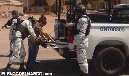 Ataque contra familia en Guaymas, Sonora deja tres muertos, entre ellos una niña