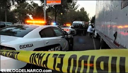Confirman mas ejecuciones con AMLO que con Peña Nieto y Calderon