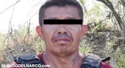 Detienen a un Sicario Guatemalteco del Cártel del Noreste en General Bravo, Nuevo León