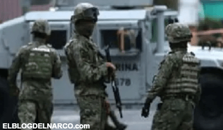 Duro golpe al CJNG en Zacatecas pierde a 12 sicarios, autos de lujo y un laboratorio