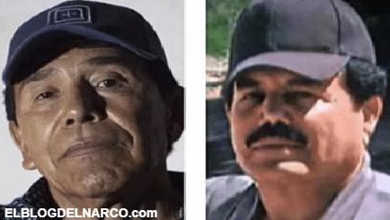 Ejecutan a sobrino de Caro Quintero y responde matando a integrante del Cártel de Sinaloa