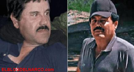 El día que El Mayo Zambada ayudó al Chapo Guzmán a convertirse en el mero mero del CDS