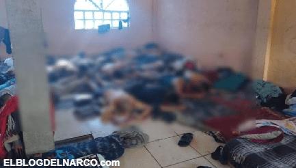 FOTOS Masacre en Irapuato, grupo de Sicarios entran a anexo, ejecutan a 24 personas
