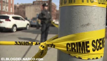 Le destrozan la cabeza a balazos a policía en territorio del Cártel de Sinaloa