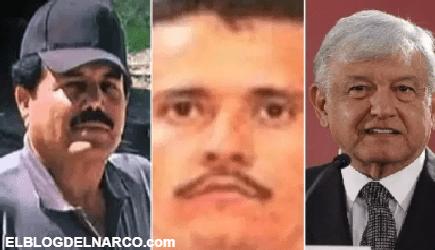 Los Cárteles del narcotráfico tienen más poder desde que AMLO es presidente, advierten