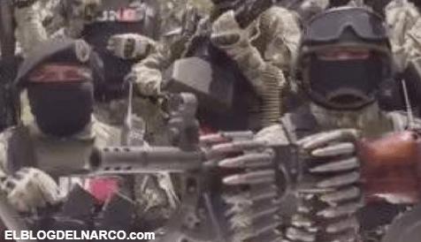 Más caóticos que Los Zetas, la estela de sangre que ha dejado el CJNG en el País