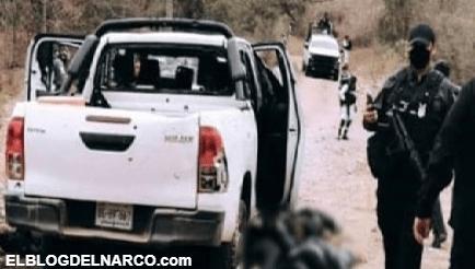 Sicarios del Chapo se negaron a seguir con sus hijos Los Chapitos y se pasaron al bando del Mayo