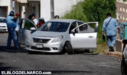 13 personas ejecutadas en 24 horas en Veracruz, una niña entre las víctimas