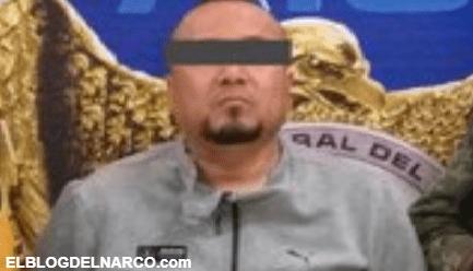 """Así caro José Antonio Yépez Ortiz, """"El Marro"""" del Cártel Santa Rosa de Lima en Guanajuato"""