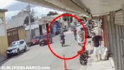 Así ejecutaron al político y empresario Ulises Rocha en San Luis Potosí