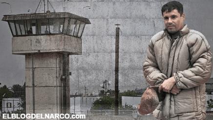Así vivía El Chapo Guzmán en Puente Grande, baño turco, visita conyugal y 2 guardias