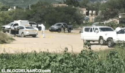Atacan a Ministeriales en León; Guanajuato, reportan un elemento caído