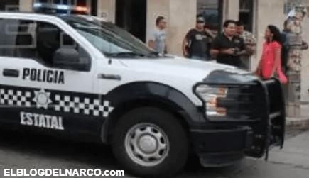 Capturan a jefe de la policía de municipio de Veracruz por vínculos con el C.J.N.G