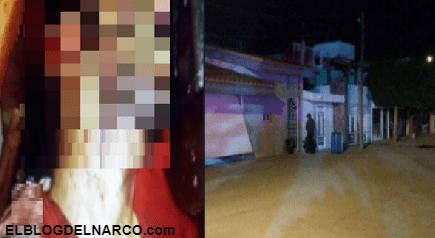 Confirma ejecución de El Cesarin, hijo de Amado Carrillo y lider del Nuevo Cartel de Juarez