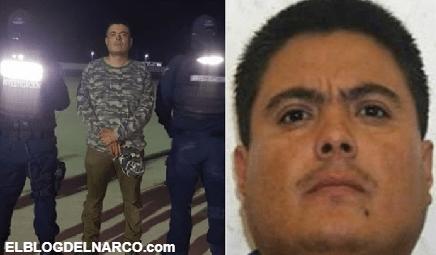 Dan 20 años de prisión a 'El Carrete' de Los Rojos ligado a la desaparición de los 43 normalistas