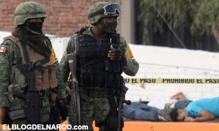 El Mencho y su cartel CJNG promete que se encargará de la paz en Guanajuato