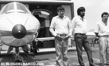 El narco recluta a pilotos con ofertas de sueldos hasta 222 veces más altos que una aerolínea