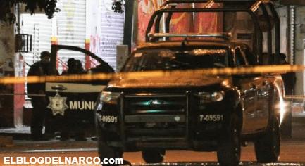 Emboscada a ministeriales en Puebla deja un elemento muerto y seis más heridos