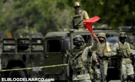Esta son las consecuencias que podría traer La captura del Marro delCártel de Santa Rosa de Lima